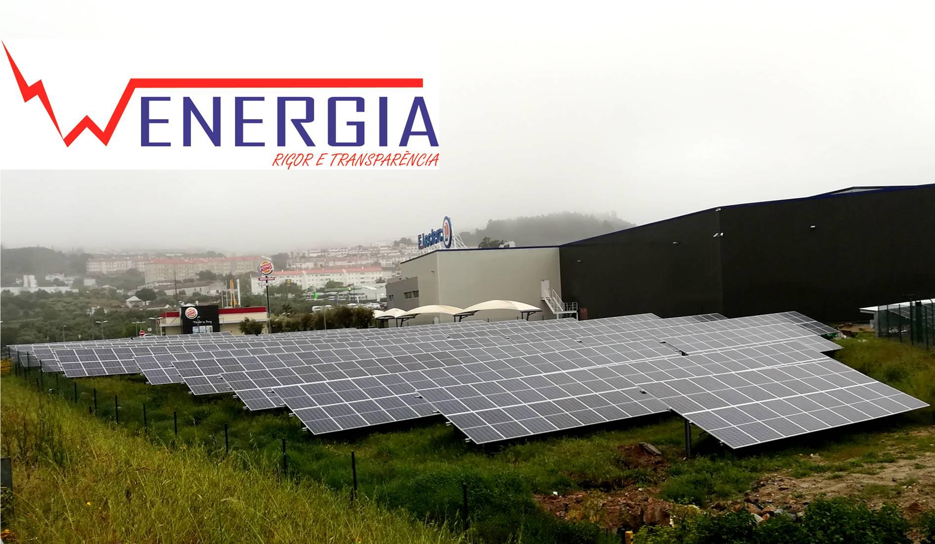 WENERGIA_UPAC E.LECLERC PORTALEGRE
